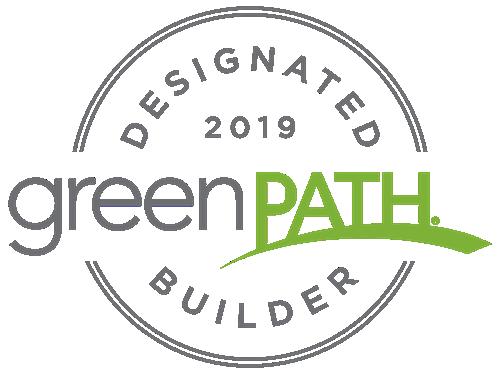 Designated Green Path Builder