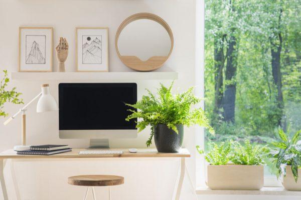 Tips for Better Home Office Lighting